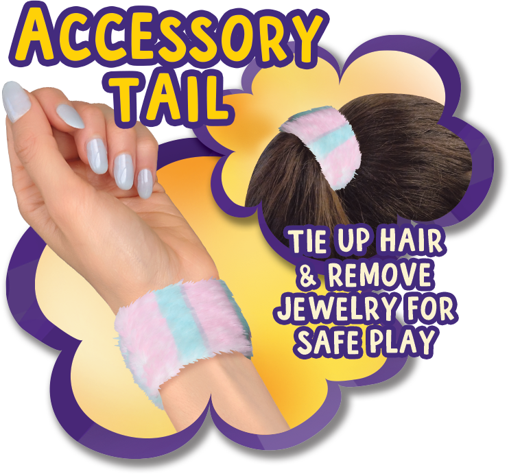 Accessory Tail